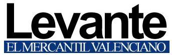 Levante El Mercantil Valenciano
